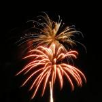 Fireworks II Gallery