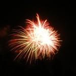 Fireworks Finale Gallery
