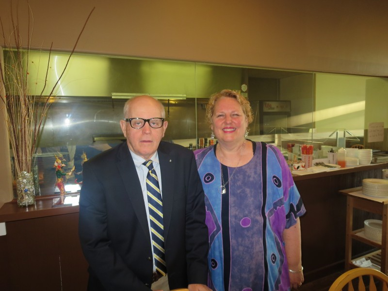 MDM with Robert Klein Engler