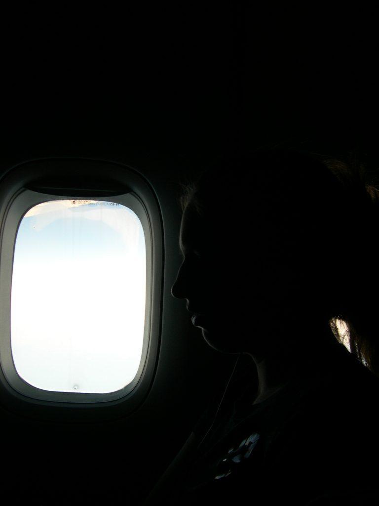 Profile in Air, by MDMikus (c) 2005